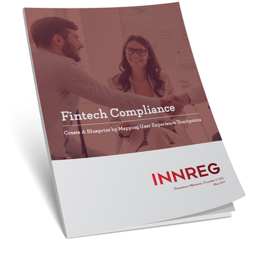 Roadmap to Fintech Compliance